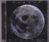 Samael   2CD limited edition	Passage	1996г	USA	Century Media   Xytras 	 CD