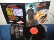 James Brown	Slaughter`s big rip off	Japan	Polydor	1973г	 1st press LP