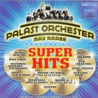 Palast Orchester + Max Raabe	Super Hits	2001г	Russia	Sony BMG  	  CD