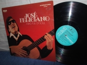 Jose Feliciano	A bag full of soul	Germany	RCA International	1966г LP