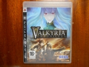 DVD - Компьютерная игра - PS 3 - Blu - Ray - VALKYRIA
