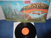 Boston	Don`t look back	Holland	Epic	1978г		 	  LP