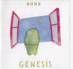 Genesis Duke 1996г. ООО `Спюрк`. matrix UL  IFPI  CD