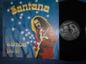 Santana	Samba pa ti (записи 1969-1971гг)		RD	1992г.	Black Magic Woman, Oye Como Va и др.   LP