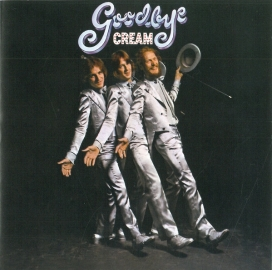 Cream	Goodbye	1969г	  CD