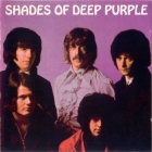 Deep Purple 	Shades Of Deep Purple	1968(1995)г.	Avokado   CD