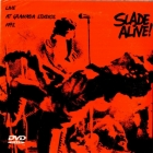 Slade Mini Vinyl CD+DVD	Alive! / Live at Granada Studios 1972	 CD