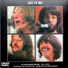 Beatles          Mini Vinyl       2CD+DVD	Let It Be + Let It Be Naked + Let It Be Video Archive	   CD