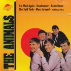 Animals	The Animals	1990г	Germany	Universe	 CD