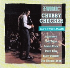 Chubby Checker  	The World Of Chubby Checker - Let's Twist Again	1992г	Russia/Holland	Trace Trading  матрица UL  CD