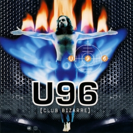 U96 	Club Bizarre	1995г.	VaKo Entertainment, GRAMZAPIS  	  CD