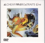 Dire Straits       Mini Vinyl          2CD+DVD	Alchemy - Dire Straits Live 	  CD