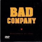 Bad Company         Mini Vinyl          CD+DVD	 In Concert: Merchants Of Cool	    CD