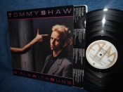 Tommy Shaw (Styx)	Girls with guns	Canada	A&M	1984г	      LP