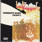 Led Zeppelin         Mini Vinyl          2CD+DVD	Minnesota Blues Volume 2	  CD