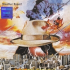 Weather Report	Heavy Weather	1977(1997)г.		BMG Russia	 CD