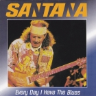Santana 	Every Day I Have The Blues	1995г	UK	Success	 matrix CD PLANT , IFPI 8410 CD