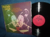Zbigniew Namyslowski Quintet	Kujaviak goes funky	Poland	Muza	1975г.	Polish Jazz – Vol. 46   LP
