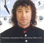 Владимир Кузьмин   2CD	The Greatest Hits 5 • 6	1997г		AVA Records	 14-ти стр. буклет , matrix: UL , IFPI 1I02  CD