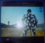 Pink Floyd 2LP Delicate sound of thunder На виниле