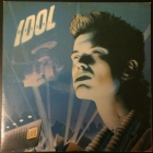 Billy Idol	Charmed life			1990г       LP