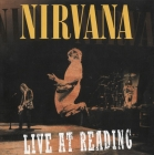 Nirvana 	Live At Reading	2009г	   CD