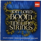 Jon Lord (Deep Purple) Strings	Boom Of The Tingling	2008г	  CD