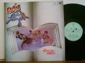Elan	School party	Czechoslovakia	Opus	1985г    LP