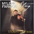 Mylene Farmer & Sting