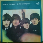 Beatles	For sale (1964)		Антроп	1993г	  LP