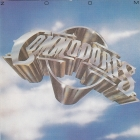 Commodores (funk, soul) Zoom 1977г Germany Motown  SONOPRESS, no IFPI, Lionel Richie CD