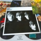 Beatles	With The Beatles	1963(2001)г.	 SomeWax CD