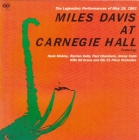 Miles Davis	At Carnegie Hall	1962(2003)г.	Азбука Звука  CD