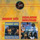 Sweet Biggest Hits / Desolation Boulevard 1999г  CD-Maximum   CD