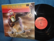 Scorpions	Fly to the rainbow(1974г)	 Santa  LP