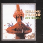 Killing Floor 	Zero Tolerance	2005г	Time Blues  CD