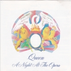 Queen 	A Night At The Opera	1975г	Andrew Records  CD