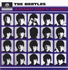 Beatles	A hard day`s night	1964г	  	 CD