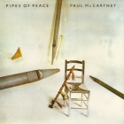 Paul McCartney	Pipes of peace		Santa records	1983(1994)г	Feat. Michael Jackson, Ringo Starr  LP