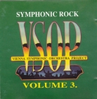 VSOP Vienna Symphonic Orchestra Project  feat. Jose Feleciano	Volume 3 Symphonic Rock	Beatles  CD