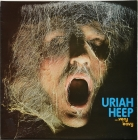 Uriah Heep ''...Very' Eavy...Very 'Umble'' 1970 Lp