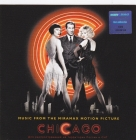 Chicago	Music From The Miramax Motion Picture	2002г	 Sony BMG Russia	#5105320,  IFPI   CD