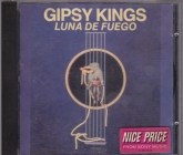Gipsy Kings	Luna de fuego (1983г)	1990г	Austria	Columbia	  1st press, no IFPI, CD