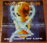 Warrior (heavy metal)	The Code Of Life	2001г 	 IROND  , IFPI  	 CD