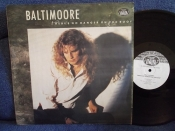 Baltimoore (шведский хард-рок)	There`s no danger on the roof	 Ладъ	1988(1991)г    LP