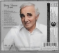 "Charles Aznavour ""Je Voyage"" 2003 CD SEALED"