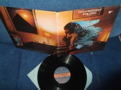 Alan Parsons Project	Pyramid	Canada	Arista	1978г	 	   LP