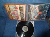 Styx	Paradise theater	Canada	A&M	1980г	    LP