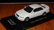 Toyota Mark II Tourer V JZX100 1996 г. 1:43 LA-X,смола