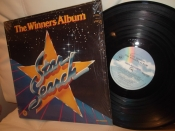РАСПРОДАЖА Star Search	The Winners Album	USA	MCA	1986гLP